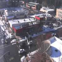 Downtown Bend Webcam - Bend, OR