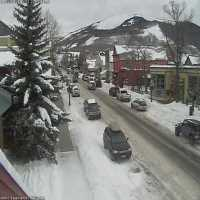 Downtown Crested Butte Webcam - Crested Butte, CO