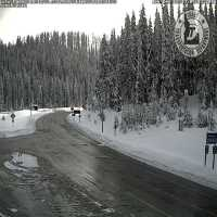 Lolo Pass Webcam - Lolo, MT