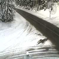 Goose Creek Pass Webcam - McCall, ID