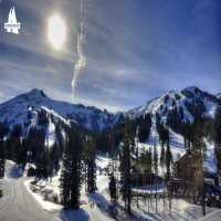 Kirkwood Mountain Resort Webcam - Kirkwood, CA
