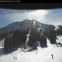 Mount Rose Ski Area Webcam - New Washoe City, NV