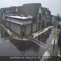 Bar Harbor Downtown Webcam - Bar Harbor, ME