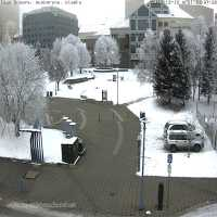 Anchorage Town Square Webcam - Anchorage, AK
