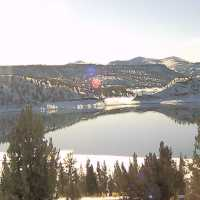 Prineville Reservoir Webcam - Prineville, OR