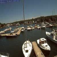 South Bristol Harbor Webcam - South Bristol, ME