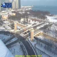 Grant Park Webcam - Chicago, IL