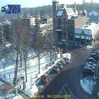 Woodstock Town Square Webcam - Woodstock, IL