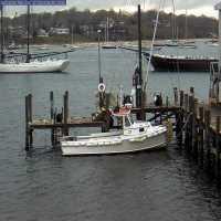 Vineyard Haven Harbor Webcam - Vineyard Haven, MA