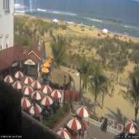Ocean City Beach Webcam - Ocean City, MD