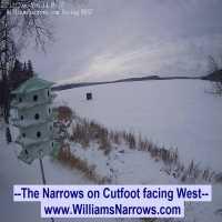 Deer River Cutfoot Lake West Webcam - Deer River, MN