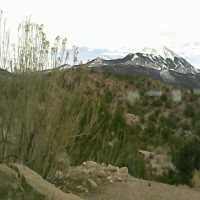 Manns Peak Webcam - Moab, UT
