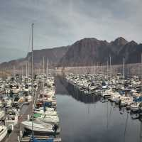 Lake Mead marina Webcam - Lake Mead, NV