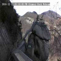 Chimney Rock State Park Webcam - Chimney Rock, NC
