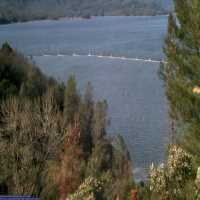 Whiskeytown Lake Webcam - Redding, CA