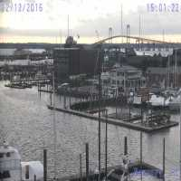 Newport Harbor Webcam - Newport, RI