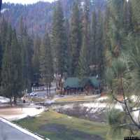 Hume Lake Beach Webcam - Sequoia National Park, CA