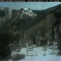 Mineral King Valley Webcam - Sequoia National Park, CA