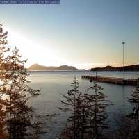 Prince William Sound Webcam - Tatitlek , AK