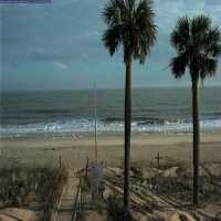 Edisto Beach State Park Webcam - Edisto Beach, SC