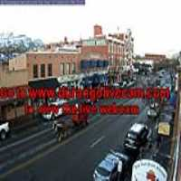 Downtown Durango Webcam - Durango, CO