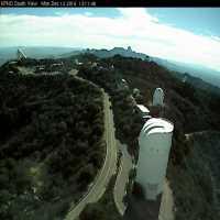 Steward Observatory South Webcam - Tucson, AZ