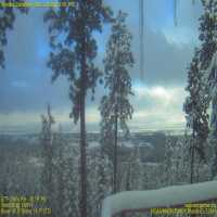 Rathdrum Mountain Webcam - Spokane, WA