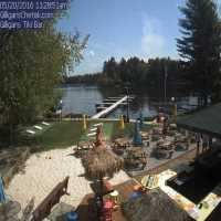 Lake Pokegama Gilligans Webcam - Chetek, WI