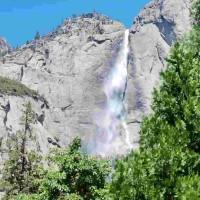 Yosemite Falls - Yosemite, CA
